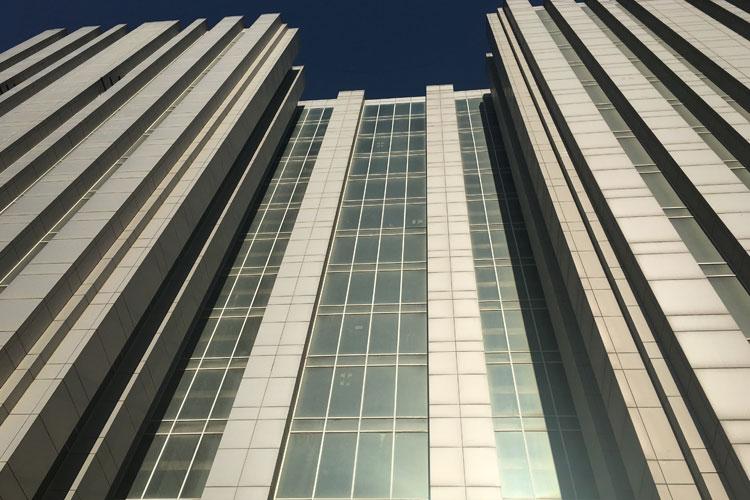 برج اداری تجاری آزادی