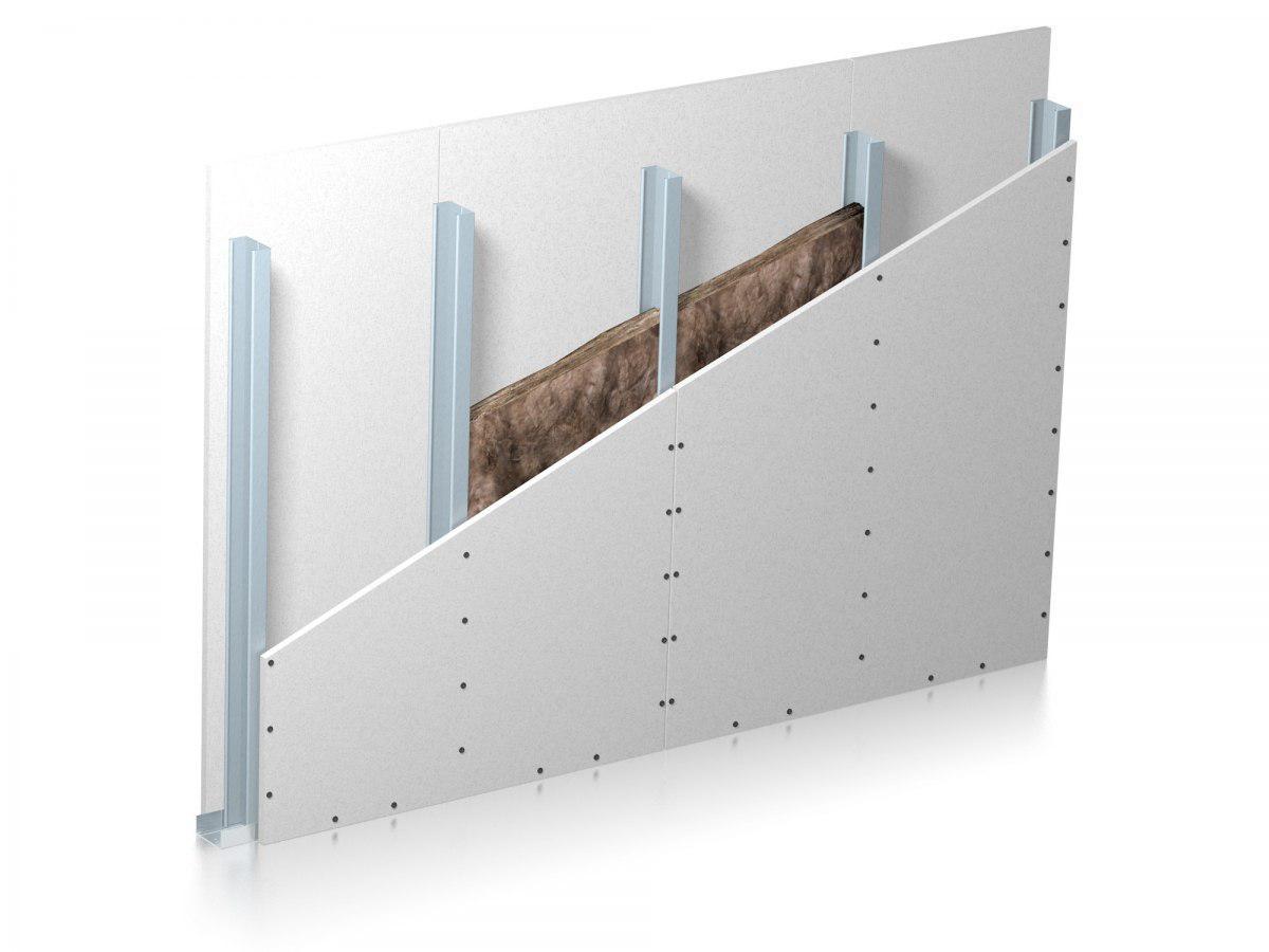 دیوار جدا کننده W111 کناف