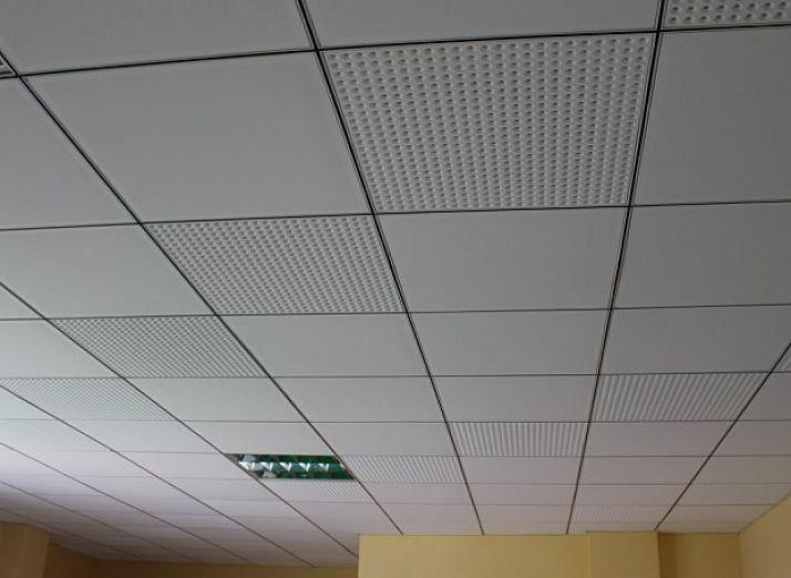 دانستنی های سقف کاذب کناف