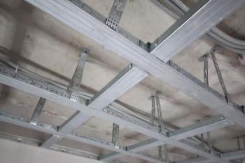 تایل های سقفی