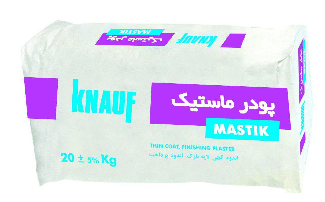 پودر ماستیک کناف ایران